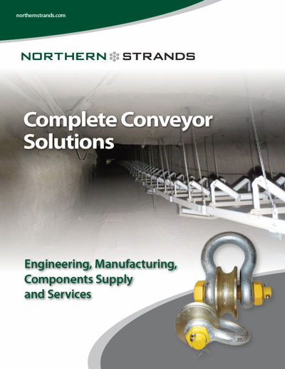 Conveyor Brochure