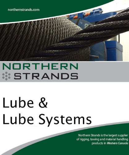 Lube & Lube Systems