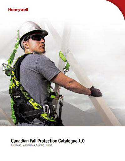Millar Fall Protection Catalogue