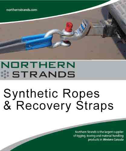 Synthetic Ropes & Recovery Straps