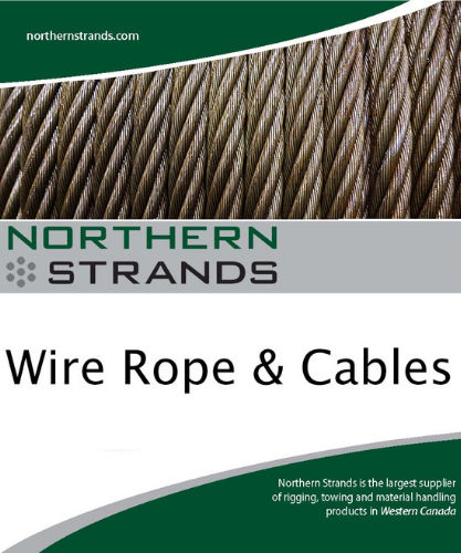 Wire Rope & Cables