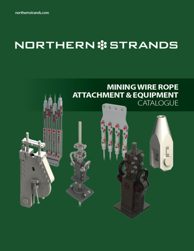 Mining Wire Rope Attachment & Equipment Catalogue