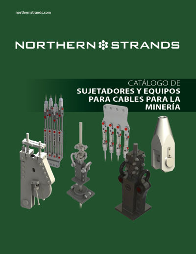 Wire Rope and Attachment Catalogue (Spanish)
