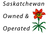 Saskatchewan Owned & Operated